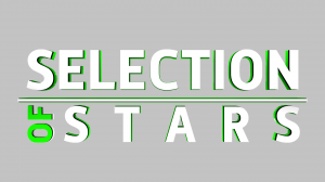 Selection of Stars
