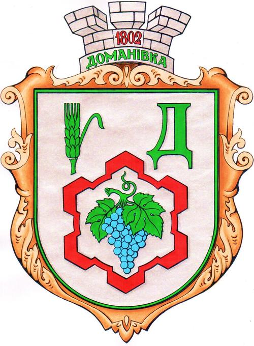 """ФК """"Доманівка"""""""