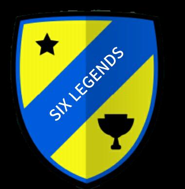 SIX LEGENDS