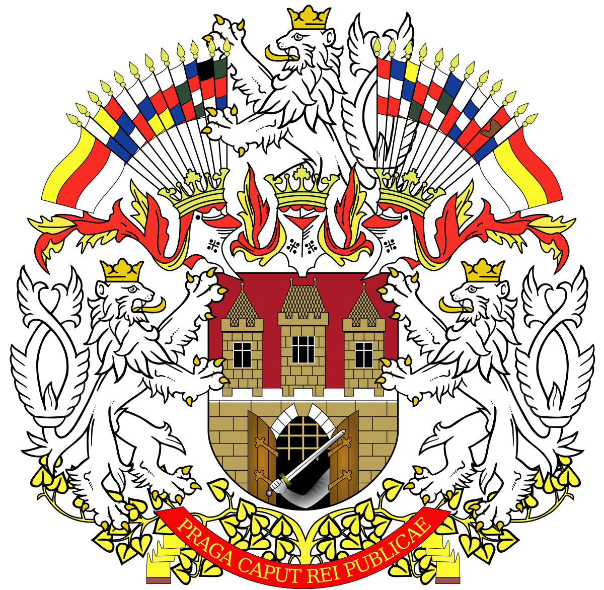 Prague (Czech Republik)